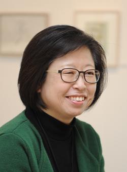 ▲ 유현옥 한국여성수련원장
