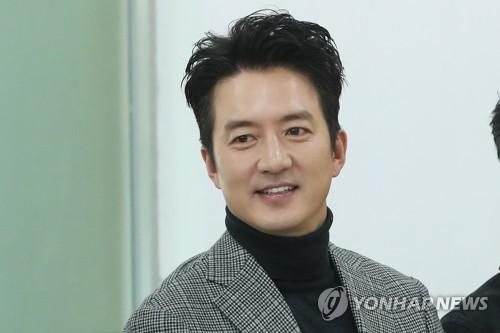 ▲ 배우 정준호