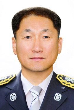 ▲ 김동기 강원소방본부 특수구조단장
