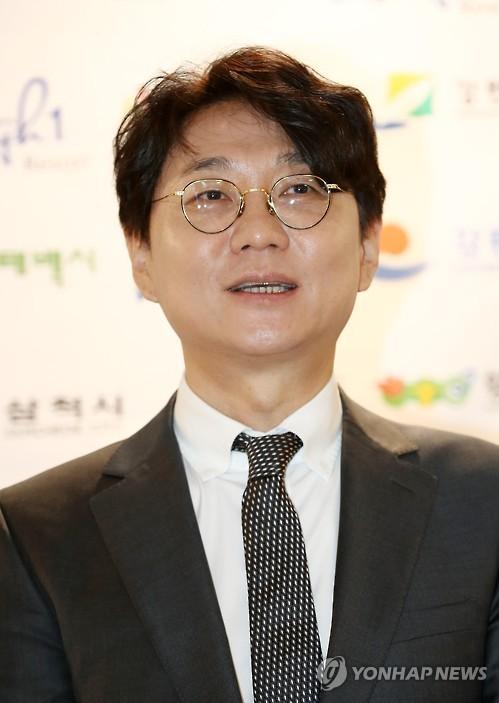 ▲ 조태룡 강원FC 대표