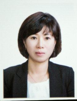 ▲ 김춘미 인제군문화재단 사무국장