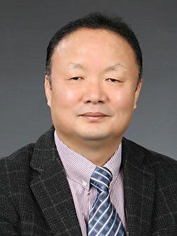 ▲ 노기엽 경동대 창업지원단장