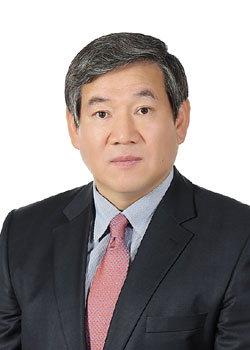 ▲ 장관웅 국립횡성숲체원 원장