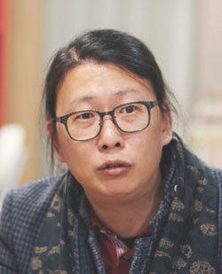 ▲ 최정오 문화강대국 대표