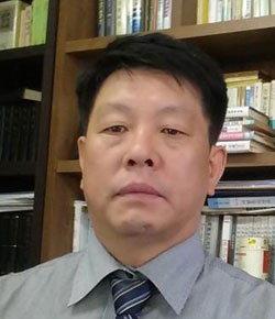 ▲ 임호민 가톨릭관동대학교 교수