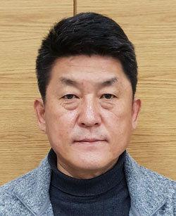 ▲ 손원길강릉시소상공인 R&D센터장