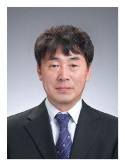 ▲ 전운하 정선군부의장