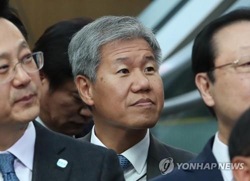 ▲ 김수현 신임 청와대 정책실장