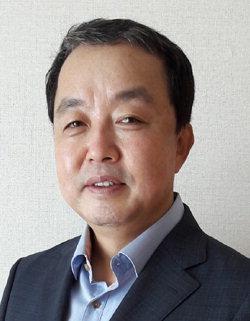 ▲ 최훈 양양주재 취재부국장