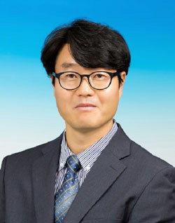 ▲ 이광우 원주 봉대초 교사