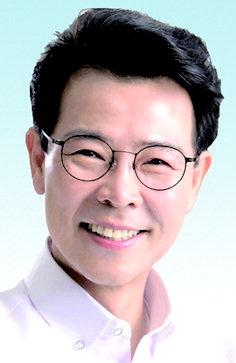 ▲ 김한근 시장