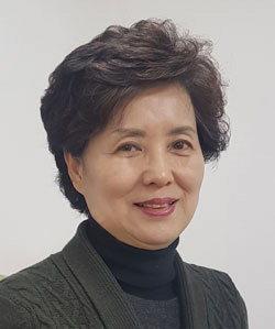 ▲ 조미현 기획출판부 국장