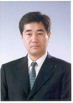 ▲ 홍창의 가톨릭관동대학교 교수