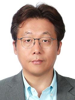 ▲ 유만희 상지대 교수