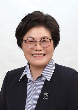 ▲ 김명숙 삼척시의원