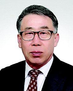 ▲ 김진호 양양 강현농협 입지자