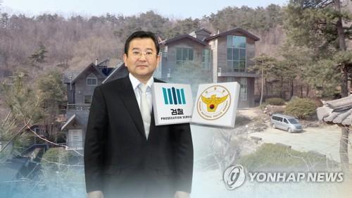 ▲ 검경 수사권 조정갈등…이번엔 김학의 사건 놓고 충돌 (CG)[연합뉴스TV 제공]