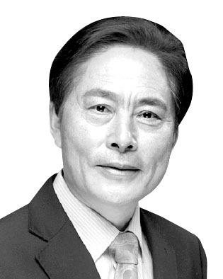 ▲ 김상만 인제군의장