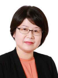 ▲ 김현아 한국전력 강원본부 종합봉사실장