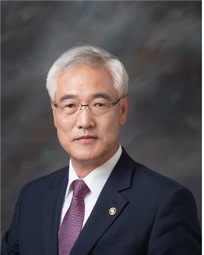▲ 김종석 기상청장