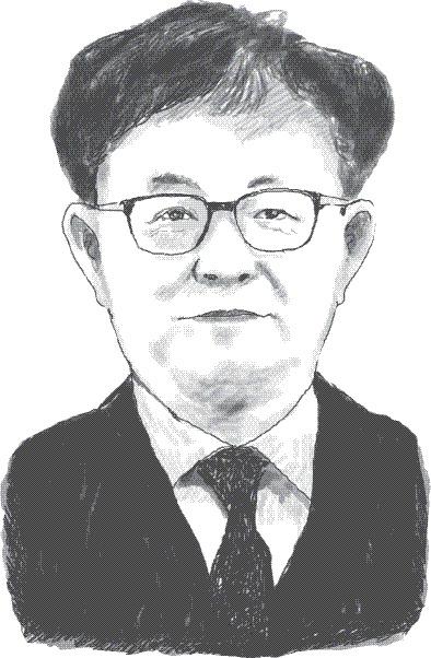 ▲ 천남수 강원사회조사연구소장
