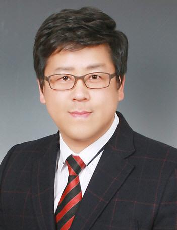 ▲ 강세용 철원군의회 부의장