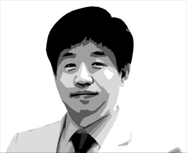 이상규 한림대 춘천성심병원 정신건강의학과 교수