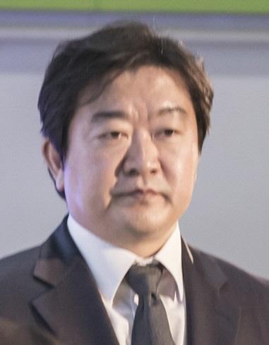 ▲ 조광근 강릉시 검도회장