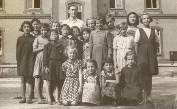 ▲ 영화 '폴란드로 간 아이들' 스틸컷.