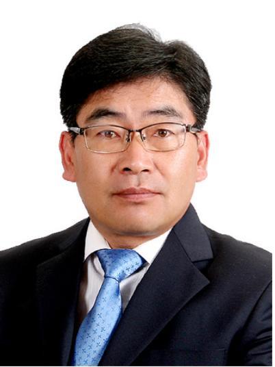 ▲ 이상혁 정선 사북로타리클럽회장