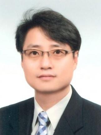 ▲ 김영준(49)동해북평라이온스클럽 회장