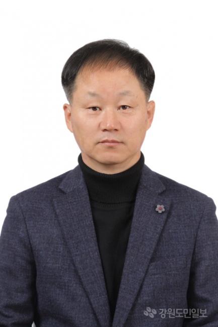 ▲ 장석원 한국골프대학교 골프코스조경과 교수
