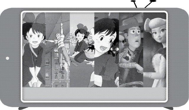 ▲ 세계 3대 애니메이션 스튜디오로 불리는 디즈니·픽사의 '토이 스토리 4'(사진 오른쪽 첫번째·두번째)와 일본 지브리 스튜디오의 미야자키 하야오 감독 작품 '마녀 배달부 키키'