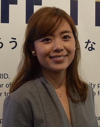 이시야마 안쥬 일본공유경제협회 사무국장