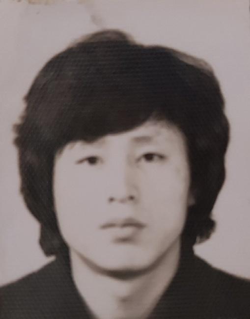 ▲ 이훈 안전보건공단 강원본부 사업총괄부장