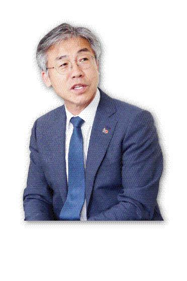 ▲ 최종태 강원도농업기술원장