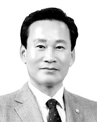 ▲ 이정훈 삼척시의회 의장