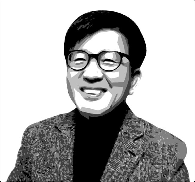 ▲ 김원동 강원대교수