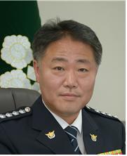 ▲ 탁기주 횡성경찰서장