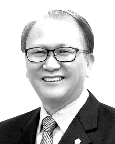 ▲ 김재근 홍천군의장