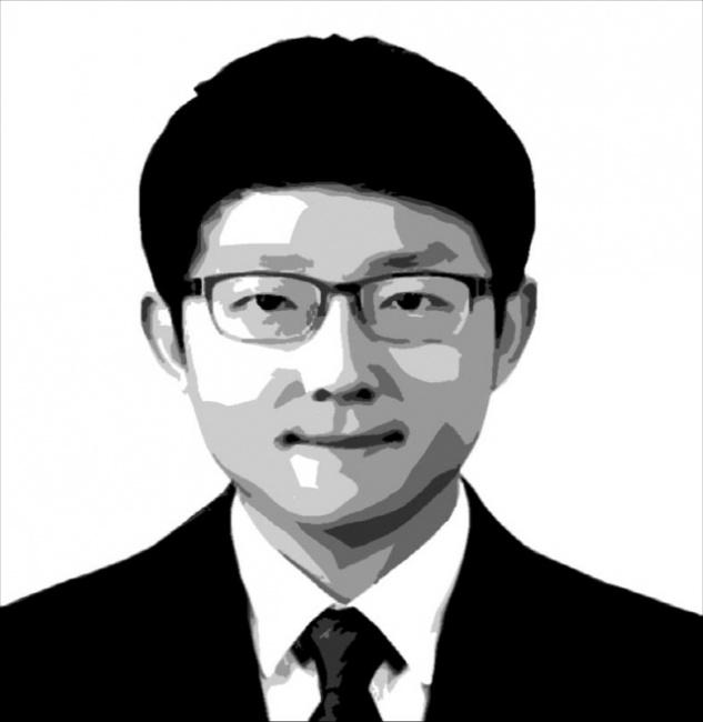 ▲ 조민혁 춘천지법 판사