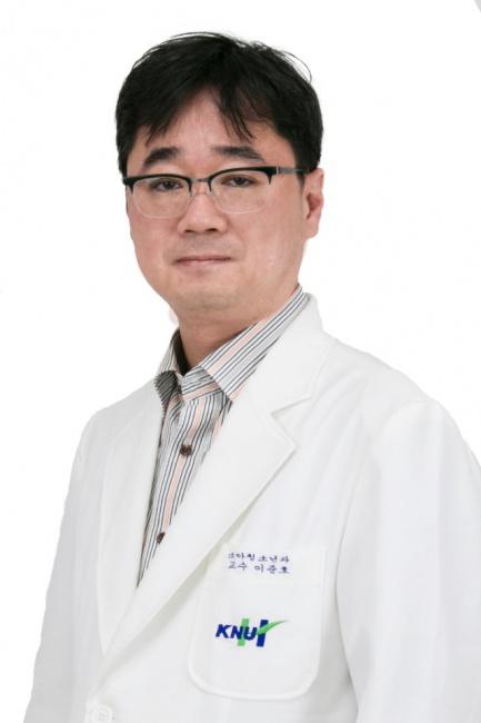 ▲ 이준호 강원대병원 소아청소년과 교수