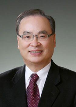 ▲ 정인수 강릉수요포럼 회장전 도의원