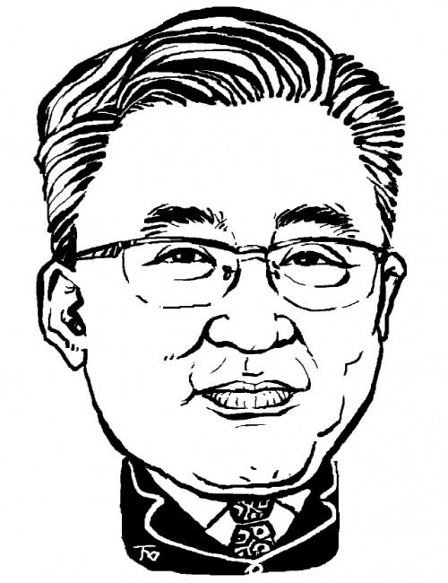 ▲ 진종인 논설위원