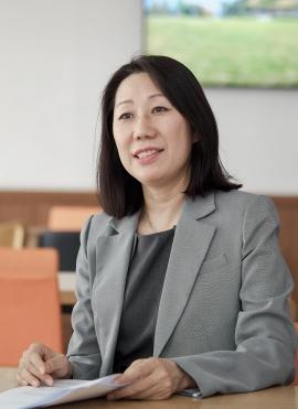 노은미 한림대학교 입학처장