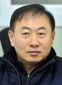 ▲ 진교원 인제 취재국장