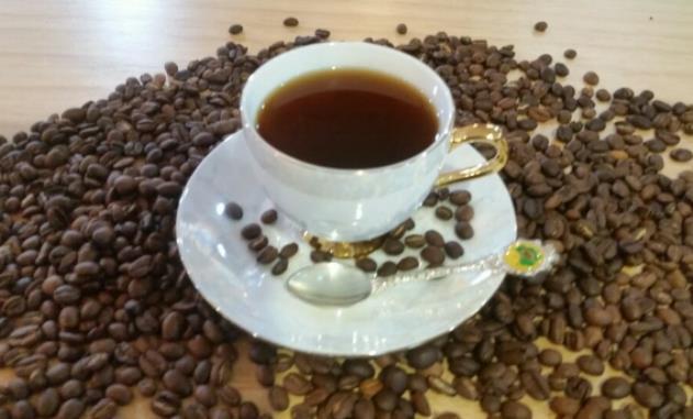 ▲ 싱글 오리진 커피