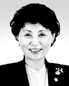 ▲ 박순자 춘천시의회 기획행정위원장