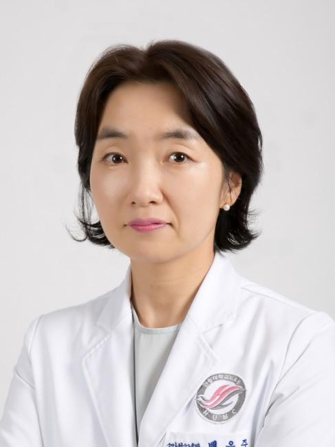 ▲ 배은주 한림대 춘천성심병원 소아청소년과 교수