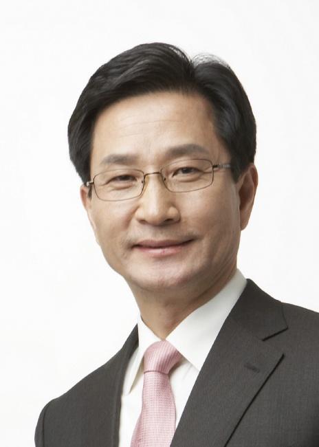 ▲ 최명희 전 강릉시장